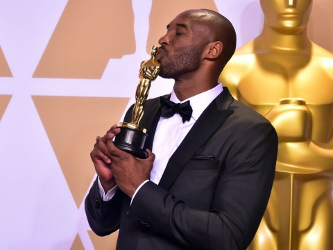 Kobe Bryant 'to be honoured at Oscars' following tragic death