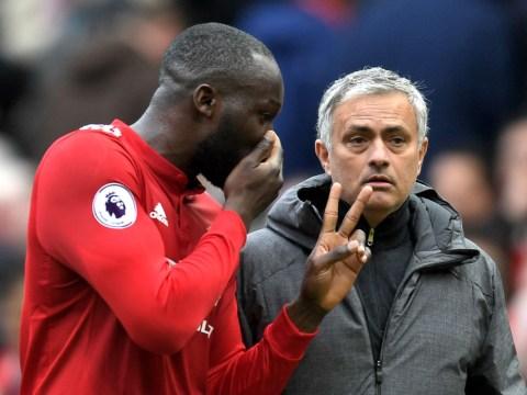 Romelu Lukaku takes swipe at Ed Woodward over Manchester United transfers