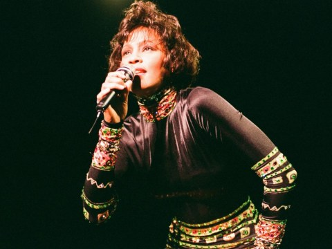 Whitney Houston to be inducted into Rock and Roll Hall of Fame eight years after death