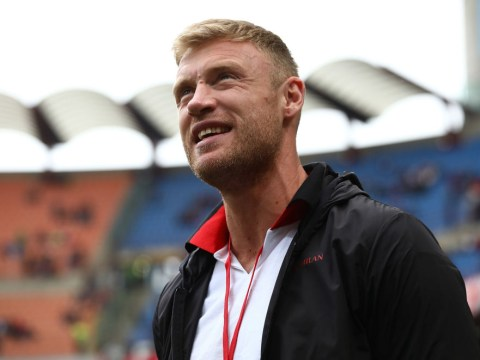 Top Gear's Freddie Flintoff to open up on bulimia battle for new documentary