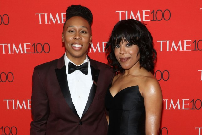 Lena Waithe splits from wife Alana Mayo just two months after announcing secret marriage