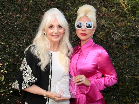 Lady Gaga struggled with depression and feeling isolated while growing up because she was 'unique'