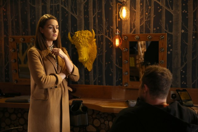 Has Anna Passey left Hollyoaks as Sienna Blake for good?