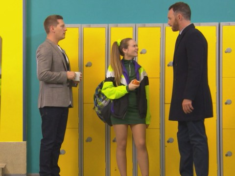 Hollyoaks spoilers: James Nightingale cheats on Liam Donovan with John Paul McQueen as he helps Juliet Quinn?