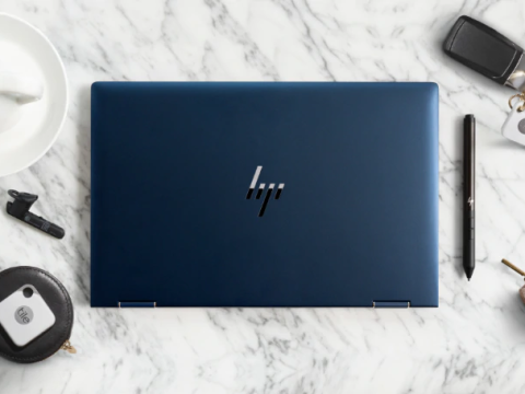HP's new Elite Dragonfly laptop has a Tile tracker already built in
