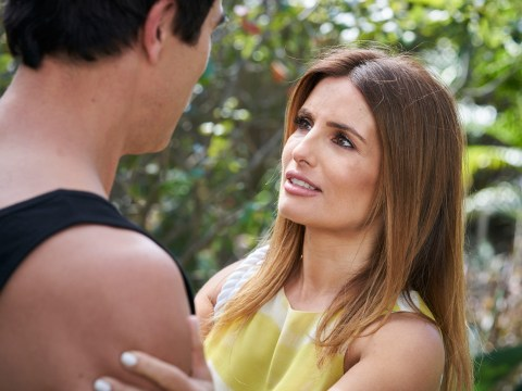 Home and Away spoilers: Justin finds out Leah is engaged