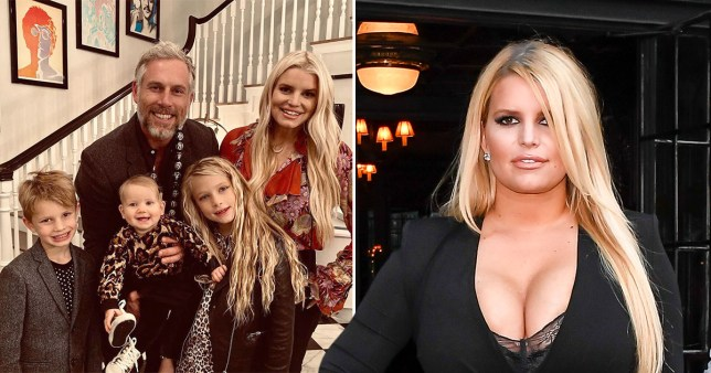 Jessica Simpson 2020 Halloween Jessica Simpson reveals moment she chose to quit drinking | Metro News