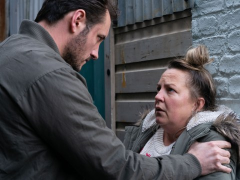 EastEnders spoilers: Martin Fowler threatens Karen Taylor as she questions everyone about Keanu?