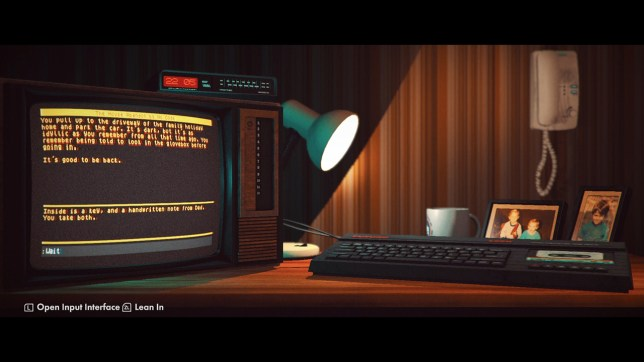Stories Untold Nintendo Switch review – adventuring in the '80s