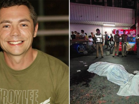 British man killed by firework exploding in his face at Thai New Year party