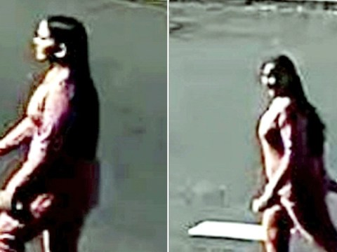 Hunt for woman who tried to snatch girl, 4, from mother in street