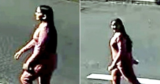A woman police want to speak to in relation to the attempted abduction of a child