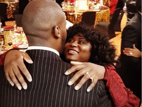 Orange Is The New Black star Danielle Brooks is engaged to boyfriend Dennis Gelin