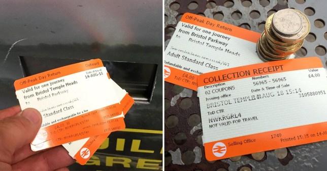 Rail price hikes