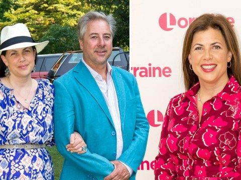 Kirstie Allsopp would rather be a 'middle-aged girlfriend' than ever get married