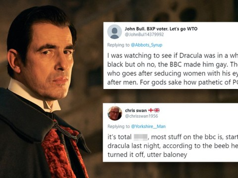 So what if Dracula is gay?