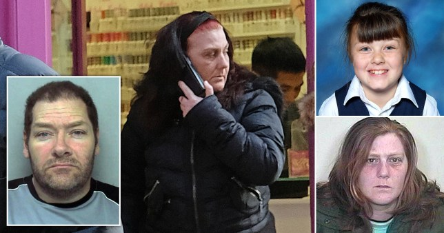 Karen Matthews is believed to be engaged to convicted paedophile Paul Saunders