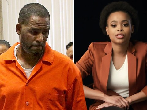 Surviving R Kelly Part Two The Reckoning: First victim speaks out claiming 'I was the first girl and no one believed me'