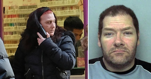 Karen Matthews' paedophile fiance Paul Saunders was arrested on Thursday evening