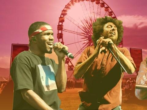 Coachella 2020 full lineup announced: Rage Against the Machine, Travis Scott and Frank Ocean headlining