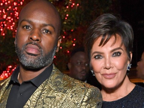 Kris Jenner's 'content' and doesn't want to marry Corey Gamble after Caitlyn Jenner divorce