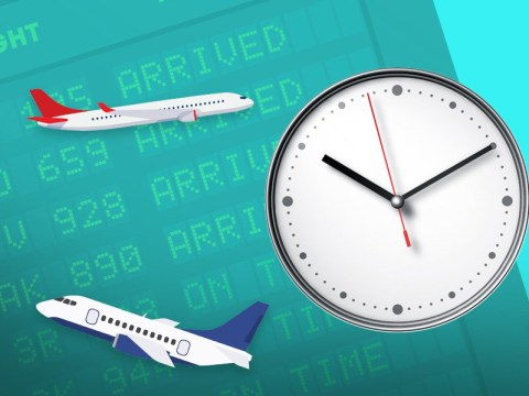 These are the world's most punctual airlines