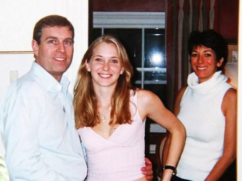 Prince Andrew 'begged' Ghislaine Maxwell to clear his name over Epstein scandal
