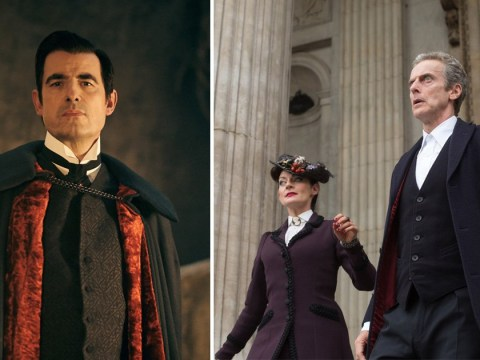 BBC Dracula's final episode references one of Doctor Who's darkest moments