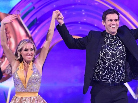 Dancing On Ice stars Kevin Kilbane and Brianne Delcourt confirm they're a couple and we're overwhelmed with joy