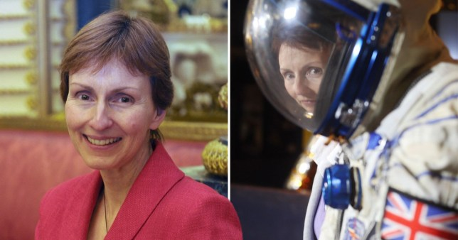 Aliens exist and may already be on Earth, says first British astronaut in space