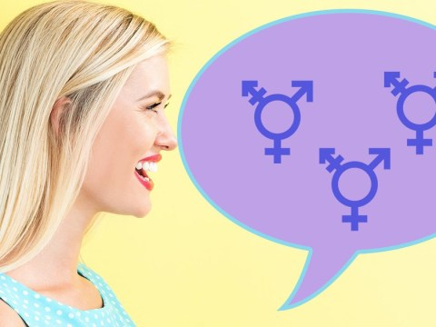 Gender neutral pronoun 'they' named word of the decade