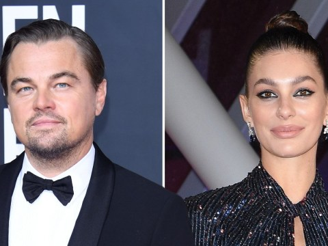 Who is Leonardo DiCaprio dating and what is their age gap after Ricky Gervais tears into him at the Golden Globes?