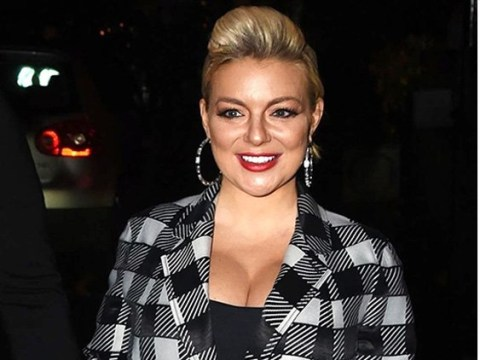 Sheridan Smith announces documentary on being a mum admitting: 'I haven't a clue what I'm doing'