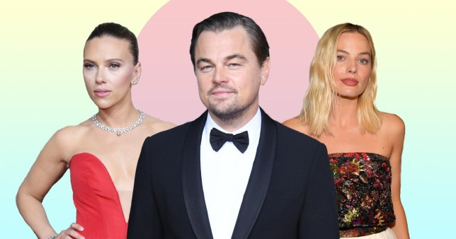 'So white, they nominated Margot Robbie twice': Bafta fails to nominate non-white star for 2020 acting awards