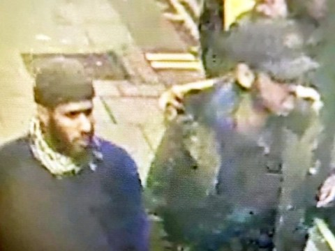 CCTV released in hunt for killers of student, 20, stabbed outside Harrods for his Rolex