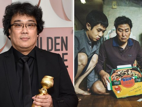 Parasite director Bong Joon-ho is right – you're missing out when you ignore 'foreign' art