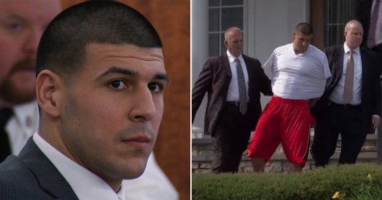Killer Inside: The Mind Of Aaron Hernandez trailer