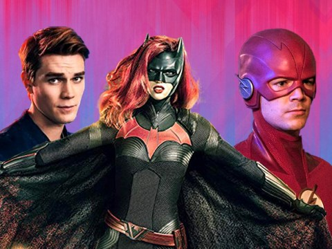Batwoman, Riverdale and The Flash lead long list of shows renewed by the CW