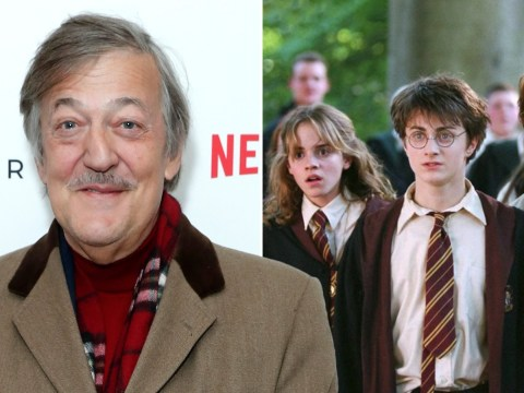 Harry Potter documentary fronted by Stephen Fry to air on BBC years after Deathly Hallows release