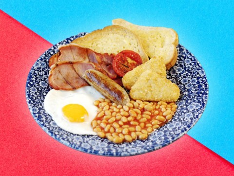 Wetherspoons launches a build-your-own breakfast