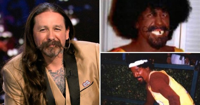 Inkmasters' Oliver Peck axed after 7 years as blackface photos surface