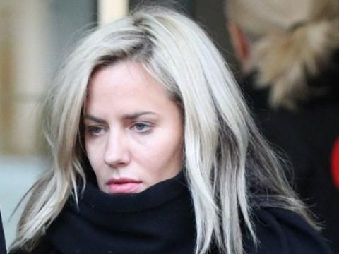 Love Island 'door is STILL open' for Caroline Flack return despite attack arrest