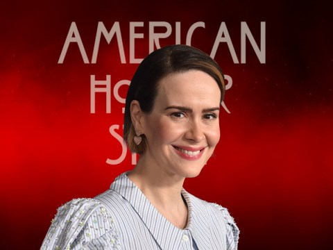 Sarah Paulson is officially returning to American Horror Story for season 10