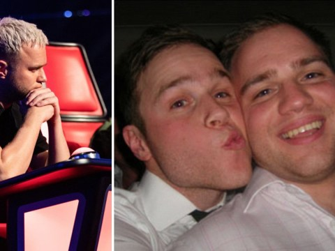 Olly Murs shocked after breaking down in tears over estranged brother on The Voice: 'I don't know what happened'