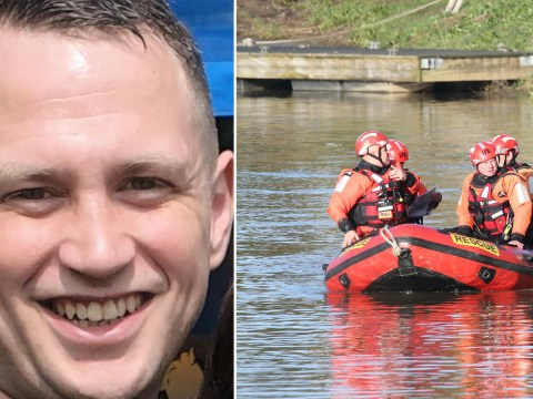 Family of missing firefighter Anthony Knott 'utterly devastated' after body found