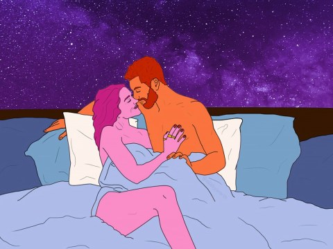 How your star sign affects your sex life