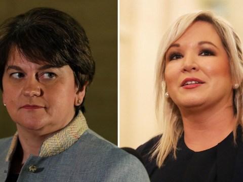 Northern Ireland's politicians return to Stormont after three-year deadlock