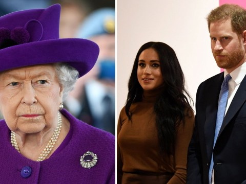 Royals to decide future of Harry and Meghan in crisis meeting
