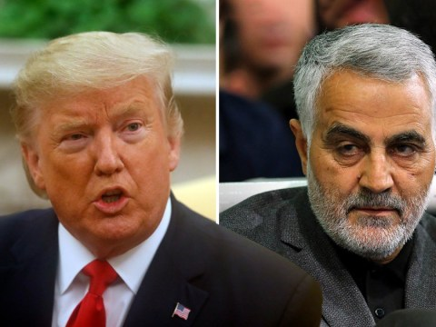 Trump had been planning to 'kill Qasem Soleimani for 18 months'