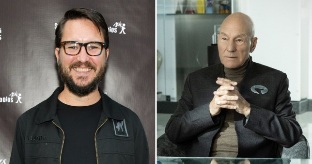 Life after The Big Bang Theory: Wil Wheaton is back in the Star Trek family for Picard spin-off